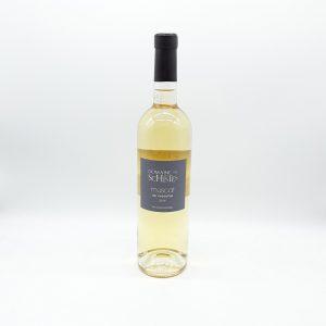 Vins doux naturels